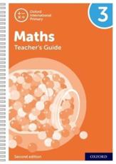 Oxford International Primary Maths Second Edition: Teacher's Guide 4