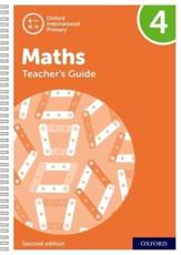Oxford International Primary Maths Second Edition: Teacher's Guide 5