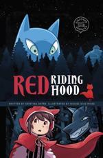 Red Riding Hood - Cristina Oxtra, Miguel Díaz Rivas (artist)
