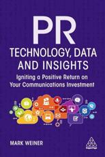 PR Technology, Data and Insights