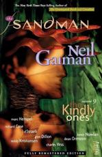 The Sandman. Vol. 9 The Kindly Ones