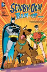 Scooby-Doo! Team-Up. Volume 1