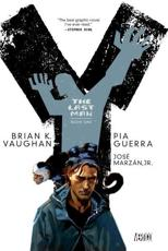 Y, The Last Man Book One
