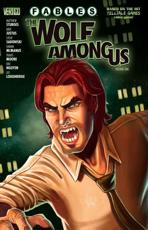The Wolf Among Us. Volume 1