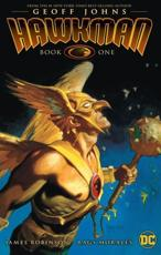Hawkman by Geoff Johns
