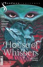 House of Whispers. Volume 1 The Power Divided