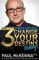 3 Things That Will Change Your Destiny Today!