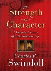 The Strength of Character