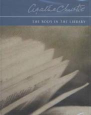 The Body in the Library Audio