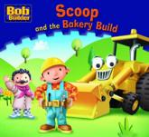 Scoop and the Bakery Build