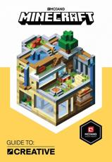 Minecraft. Guide to Creative