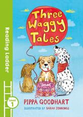 Three Waggy Tales