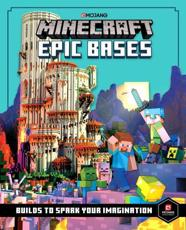 Minecraft Epic Bases