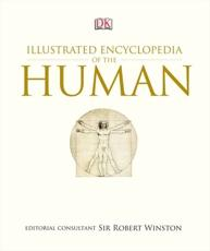 DK Illustrated Encyclopedia of the Human