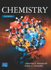 Value Pack: World of the Cell: (International Edition) With Principles of Biochemistry: (International Edition) With Chemistry: An Introduction to Organic, Inorganic and Physical Chemistry and Essentials of Genetics: (International Edition)