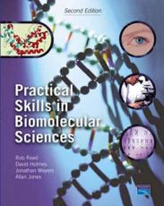 VK:World of the Cell:(PIE) With BrockBiology (PIE) With Concepts of Genetics Pkg: (PIE ) With Principles of Biochem(PIE) and Practical Skills in Biomole Sci