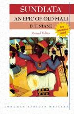 Sundiata: An Epic of Old Mali 2nd Edition