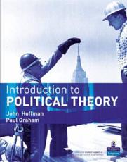 Valuepack:Introduction to Polictical R=Theory with Politics UK 2005 Election Update 5E