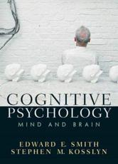 Valuepack:Cognitive Psychology:Mind & Brain/Psychology/MyPsychLab CourseCompass Access Card:Martin Psychology 3e/Personality, Individual Differences & Intelligence/Introduction to Research Methods & Statistics in Psychology