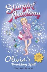 Stargirl Academy series