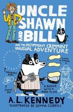 Uncle Shawn and Bill and the Pajimminy-Crimminy Unusual Adventure