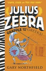 Julius Zebra: Grapple with the Greeks