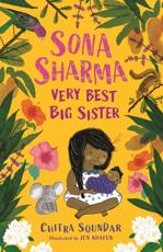 Sona Sharma, Very Best Big Sister