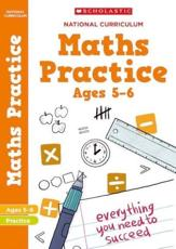National Curriculum Maths. Practice Book for Year 1