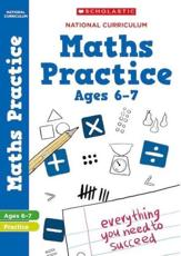 National Curriculum Maths. Practice Book for Year 2