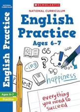 National Curriculum English. Practice Book for Year 2