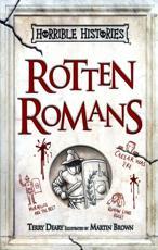 Horrible Histories 25th Anniversary Edition: Rotten Romans