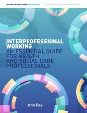 Interprofessional Working