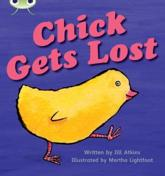 Bug Club Phonics Fiction Reception Phase 3 Set 08 Chick Gets Lost