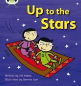 Bug Club Phonics Fiction Reception Phase 3 Set 10 Up to the Stars