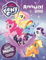My Little Pony: My Little Pony Annual 2018