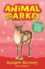 Animal Ark, New 3: Reindeer Recovery