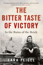 ISBN: 9781408845325 - The Bitter Taste of Victory