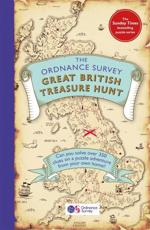 The Ordnance Survey Great British Treasure Hunt