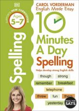 10 Minutes a Day Spelling