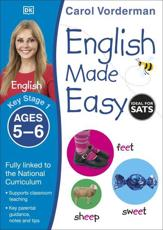 English Made Easy. Key Stage 1 Ages 5-6