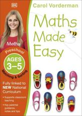 Maths Made Easy. Preschool Ages 3-5