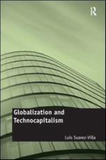 Globalization and Technocapitalism