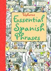 Usborne Essential Spanish Phrases