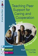 Teaching Peer Support for Caring and Cooperation