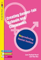 Creating Gender-Fair Schools and Classrooms