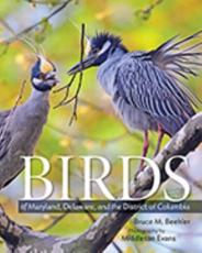 Birds of Maryland, Delaware, and the District of Columbia