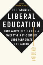 Redesigning Liberal Education