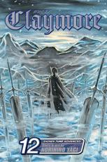Claymore. Vol. 12