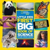 Little Kids First Big Book of Science