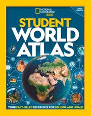 Student World Atlas